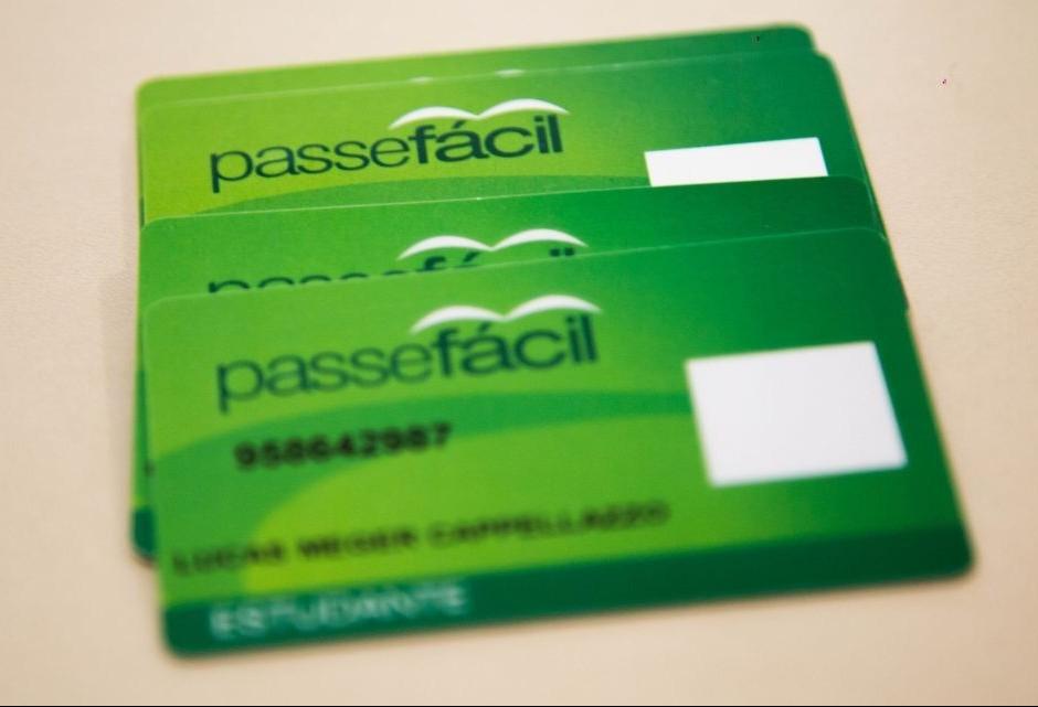 Prazo para solicitar passe livre do estudante abre em 2 de janeiro