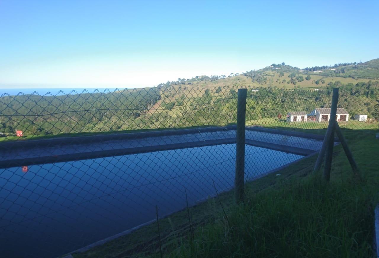 Ilha de Santa Helena recebe energia de geradores termoelétricos a diesel