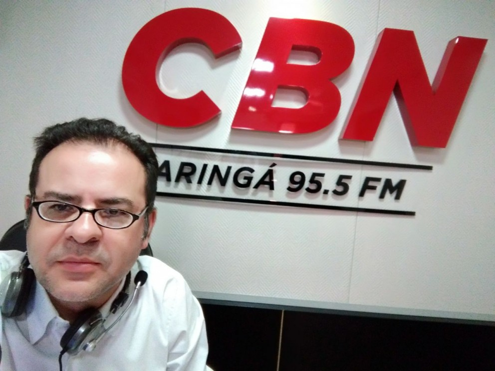 Gilson Aguiar comenta a queda na geração de empregos em Maringá