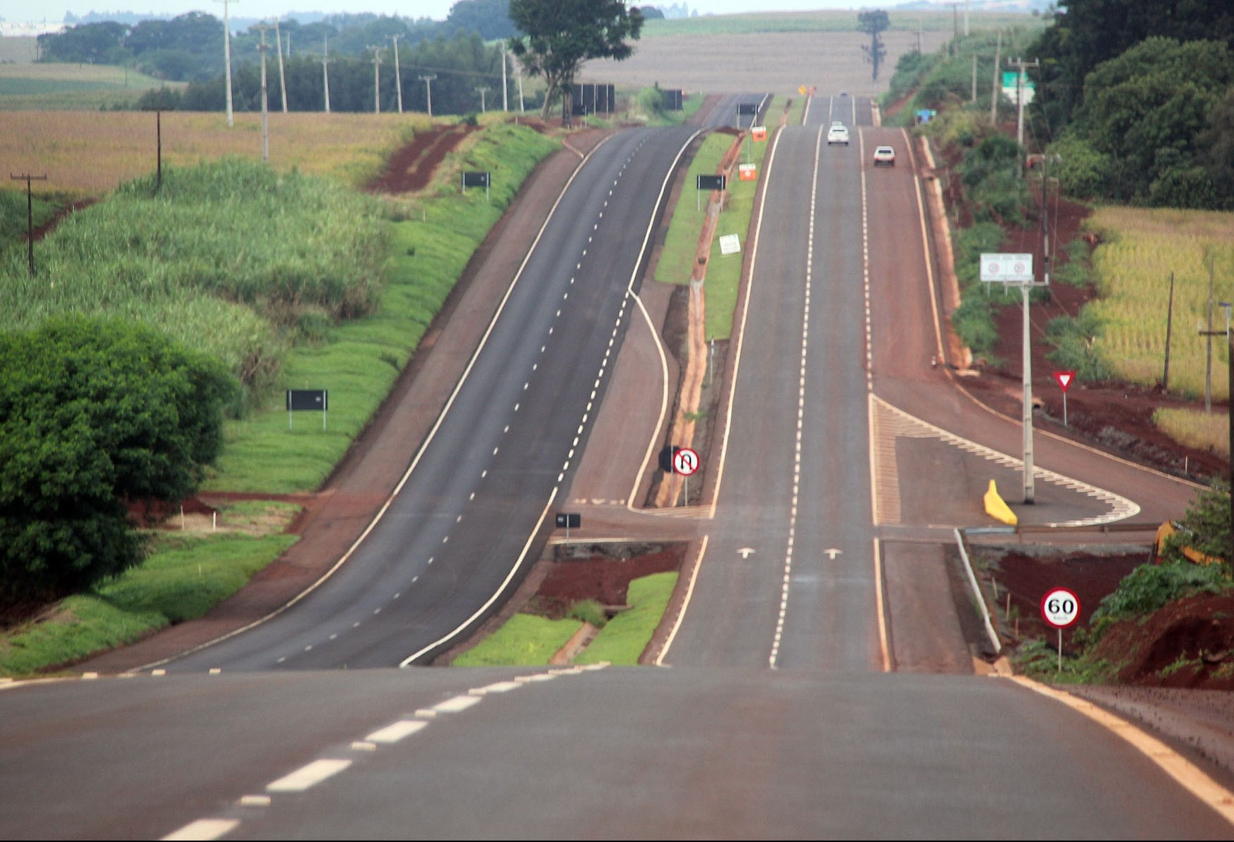 Duas pessoas morrem em acidentes nas rodovias estaduais da região