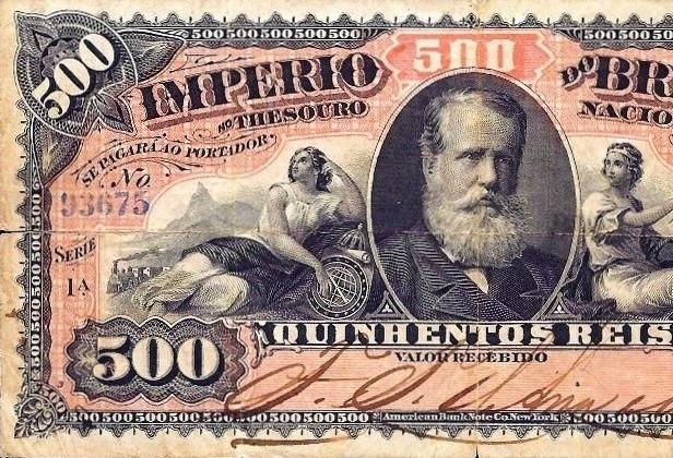 Por que o Brasil teve tantas moedas?
