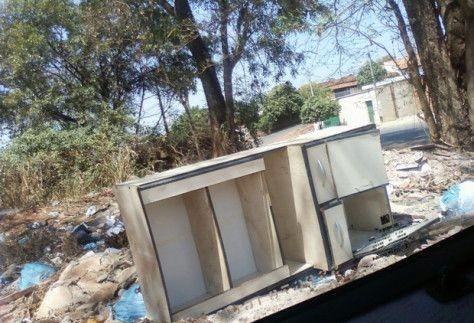 População de Sarandi poderá descartar móveis e eletrônicos no dia 23