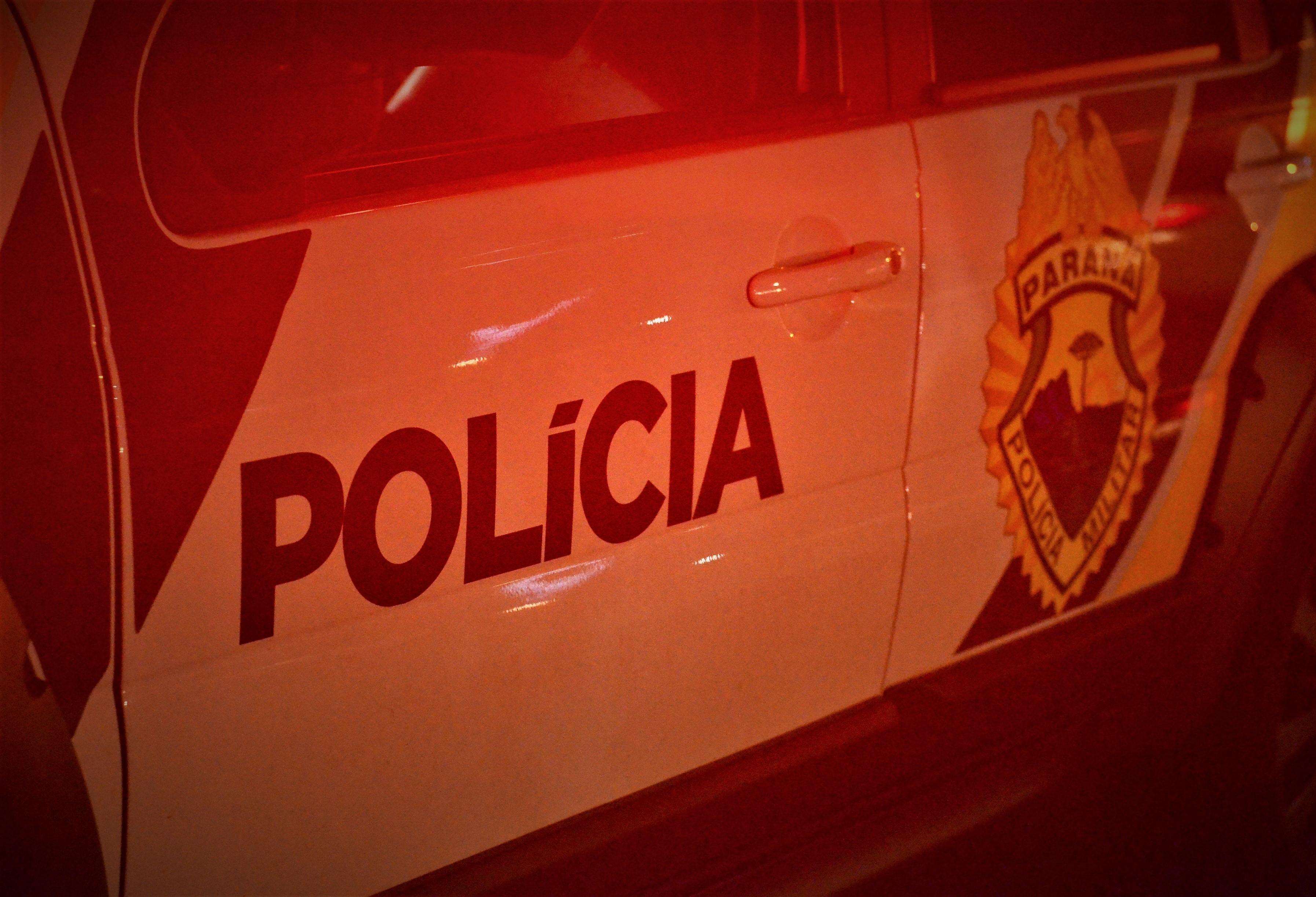 Motociclista é detido após tentar fugir para evitar abordagem policial