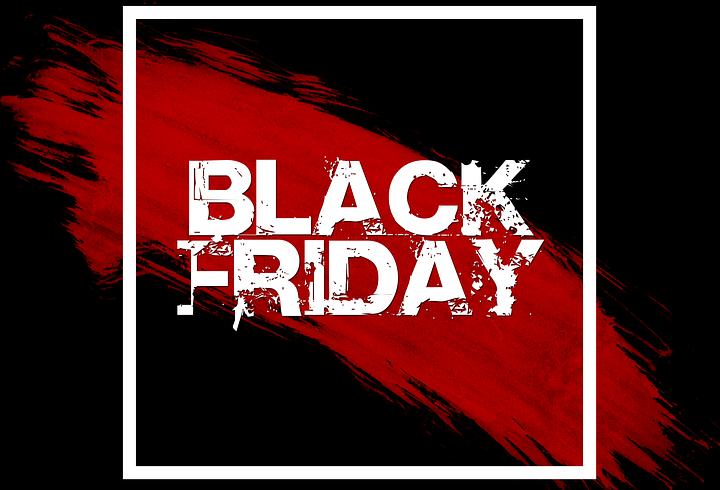 Como é a preparação das lojas eletrônicas para a Black Friday?