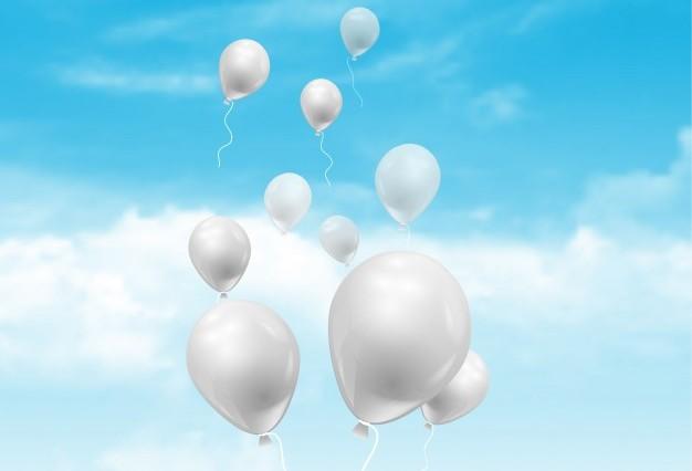 Em Campo Mourão, festa da virada terá balões em vez de fogos de artifício