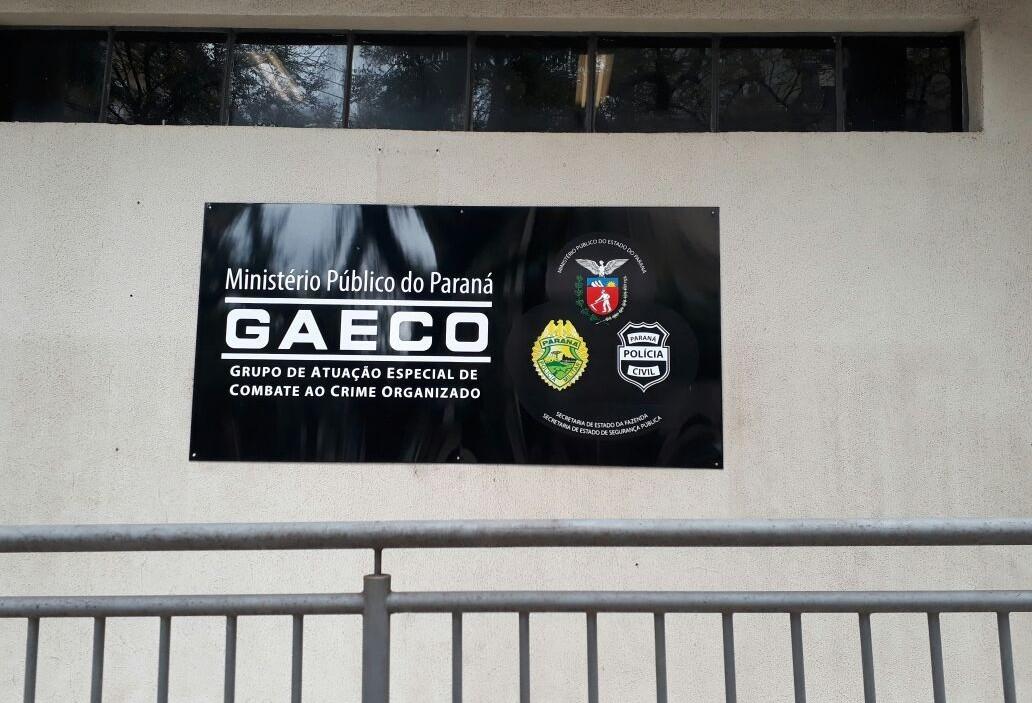 Delegado que atuou em Sarandi e mais oito são presos pelo Gaeco