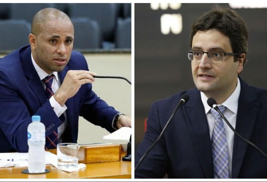 Dois vereadores de Maringá tentam mudar de partido