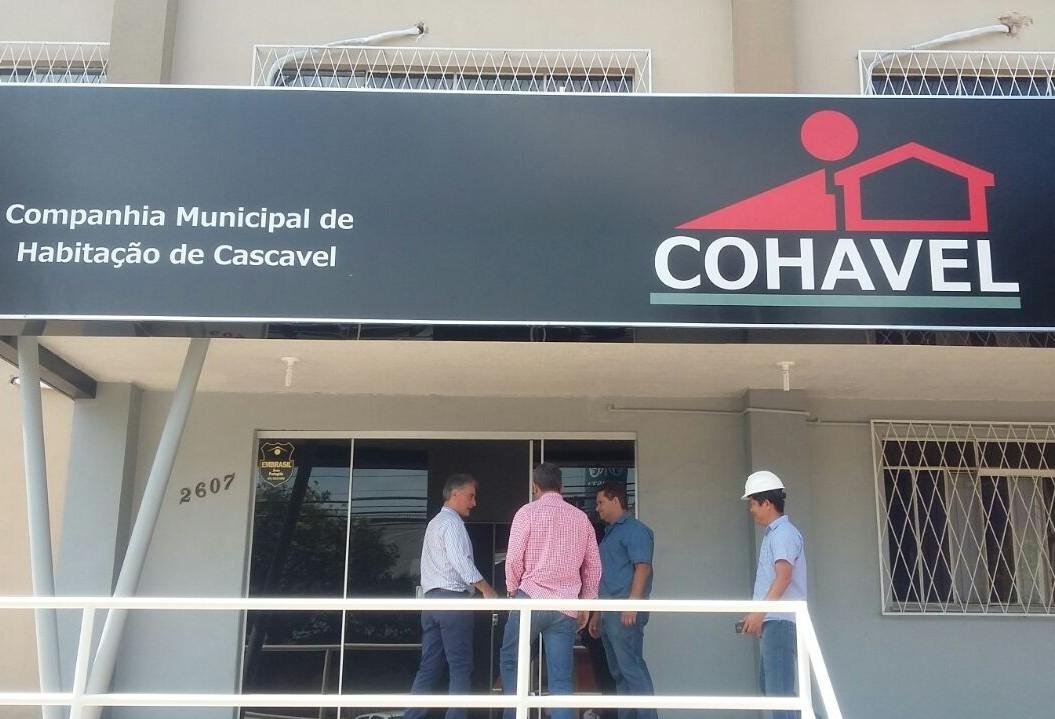 Cohavel realiza concurso para preenchimento de 15 vagas