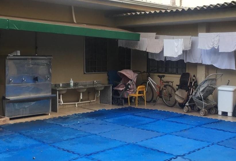 Prefeitura transfere alunos do Cmei Alba de Araújo