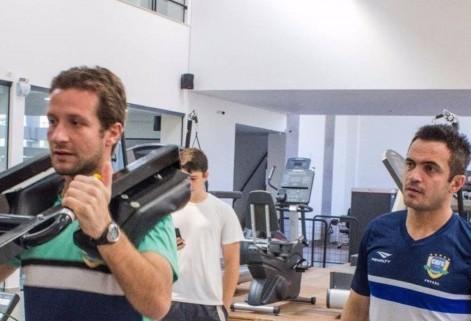 Maringaense é chamado para seleção brasileira de futsal