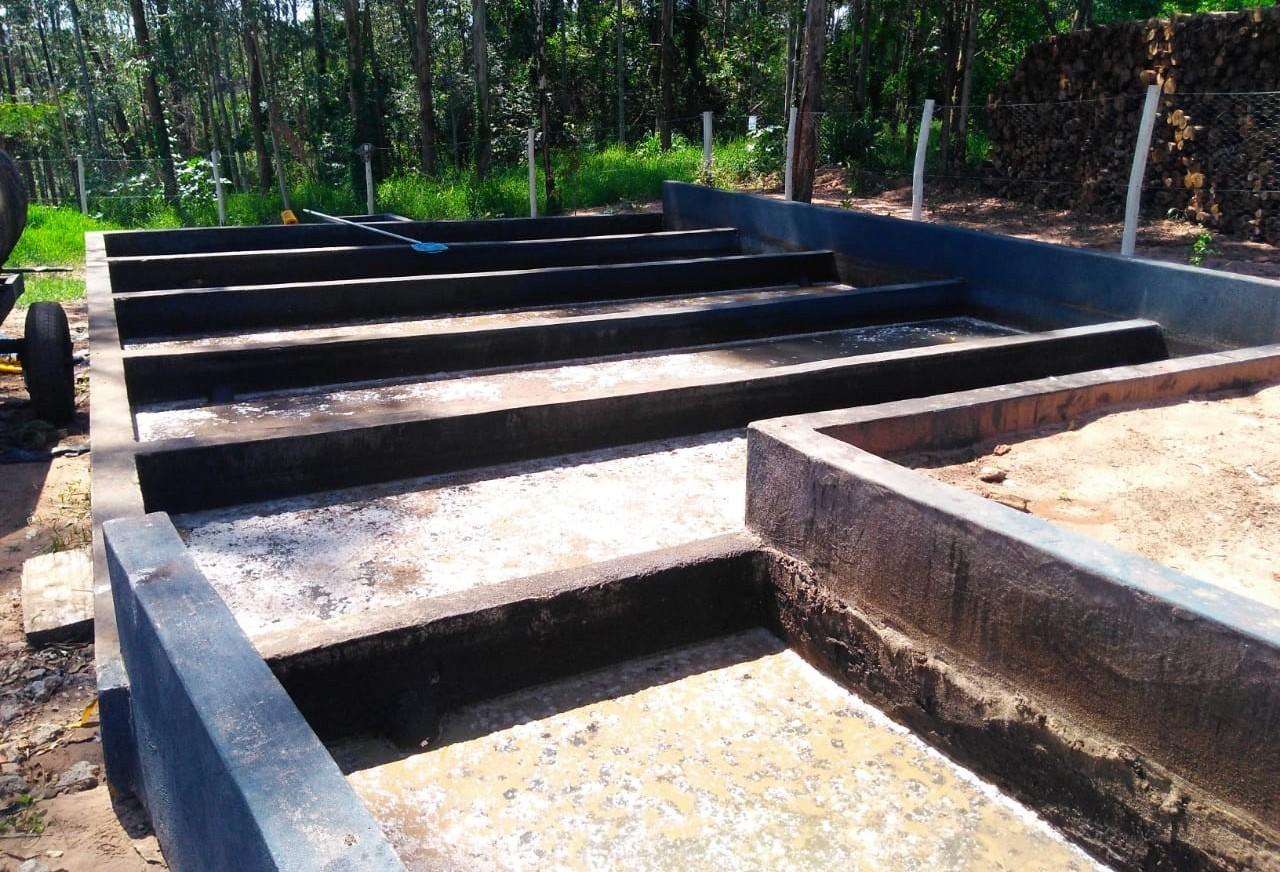 Trabalhador morre afogado em tanque de tratamento de empresa em Nova Esperança