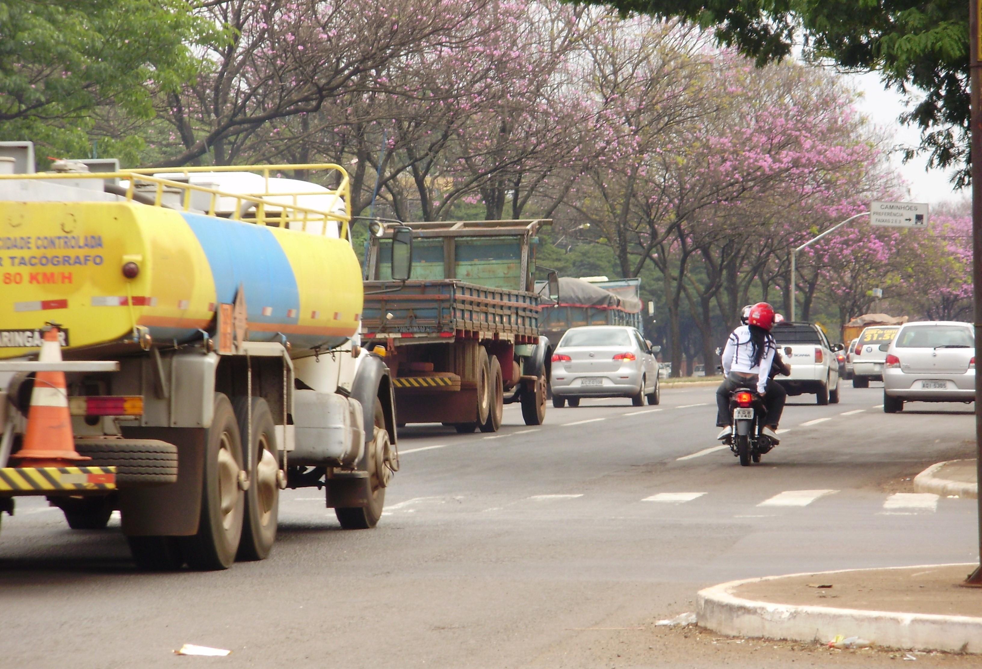 Gilson Aguiar 'custo do transporte é maior que a tarifa'