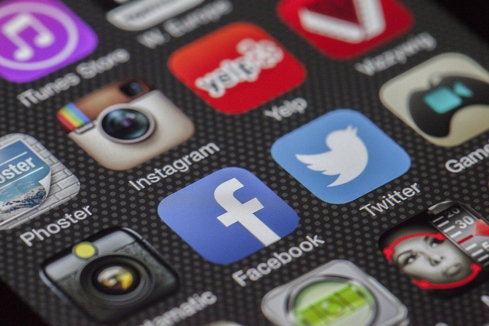 Dicas para repensar redes sociais em 2018