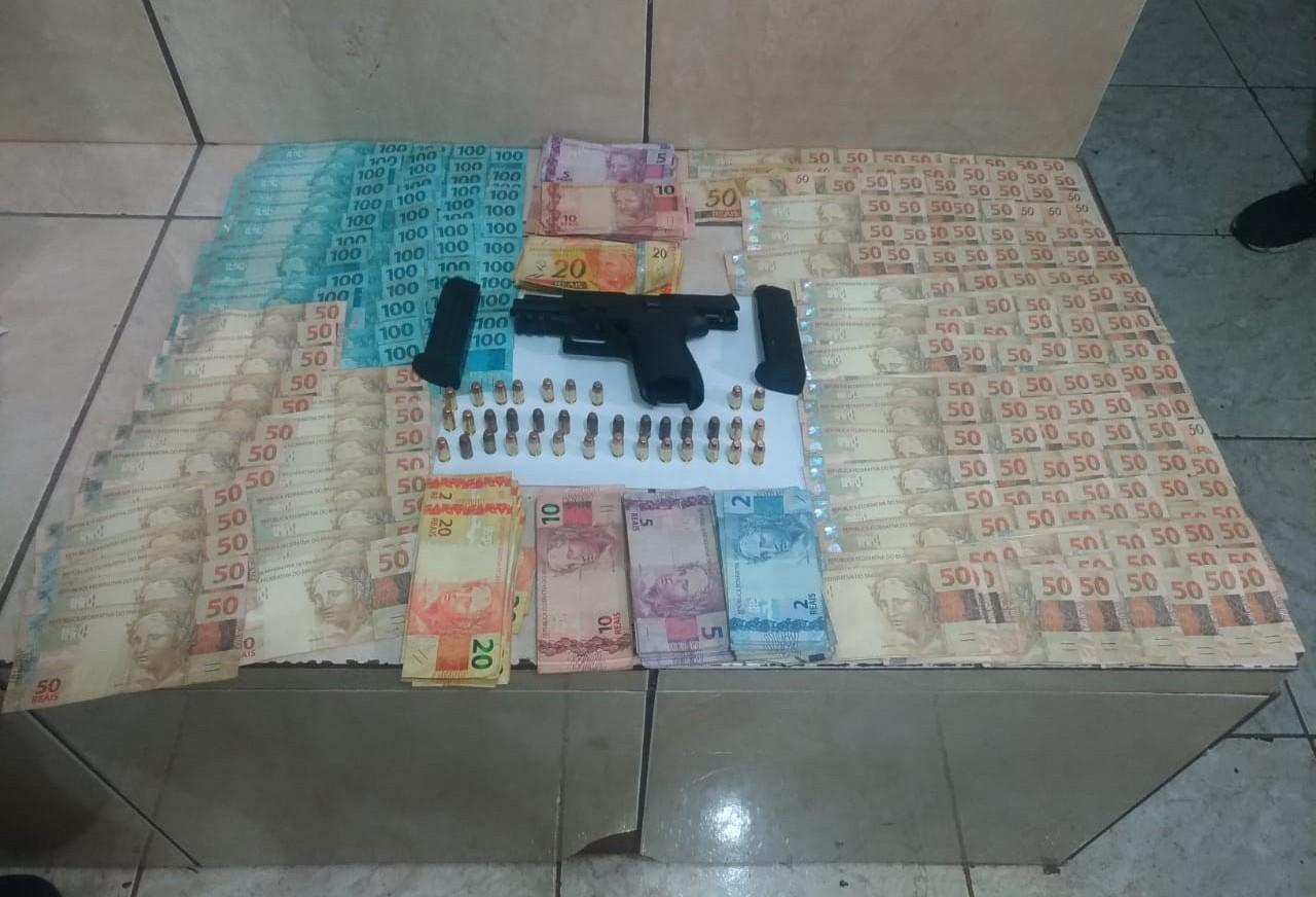 Motorista detido por dirigir embriagado oferece R$ 15 mil a policiais