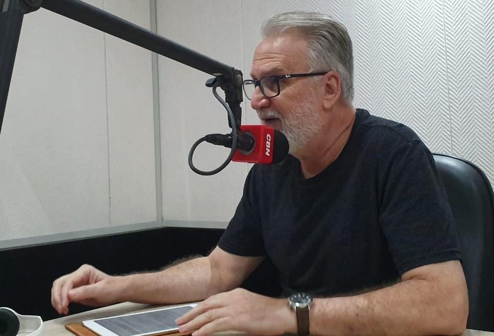 São Jorge do Ivaí tem o melhor índice de gestão fiscal do Paraná