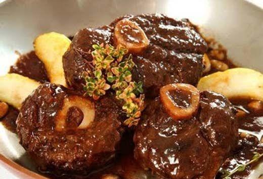 Chambari é um dos principais pratos típicos do Tocantins