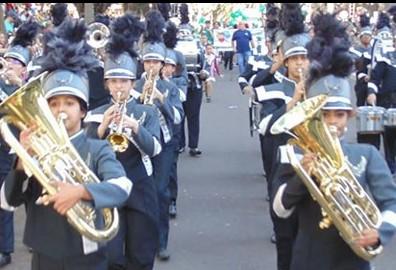 Projeto Som da Banda oferece cursos de dança e música