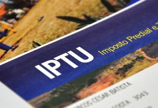 Quase metade do IPTU 2018 ainda não foi pago em Sarandi