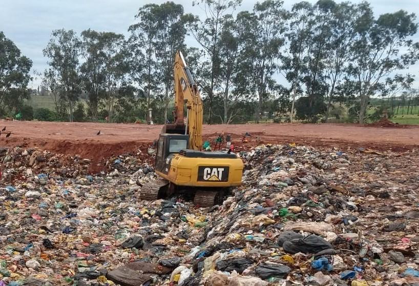 MP encontra irregularidades em todas as cidades fiscalizadas em operação para apurar destinação de resíduos sólidos