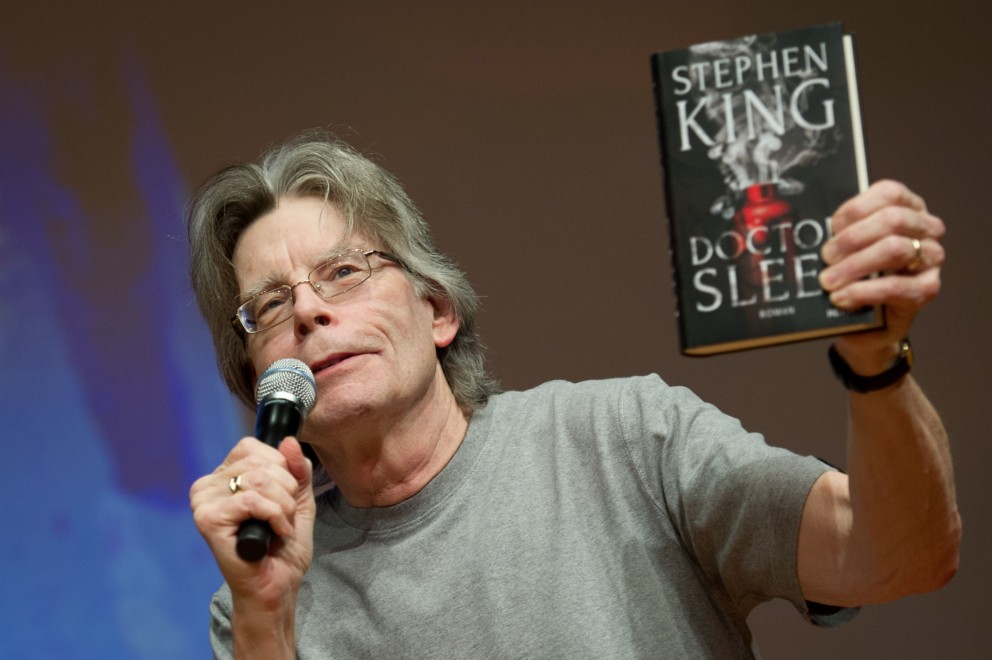 Filmes adaptados de livros do Stephen King
