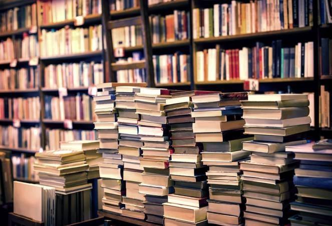 No Dia do Livro, saiba o que Maringá oferece para leitores