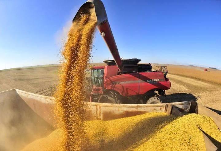 Safra de grãos 2017/18 pode chegar a R$225 mi toneladas