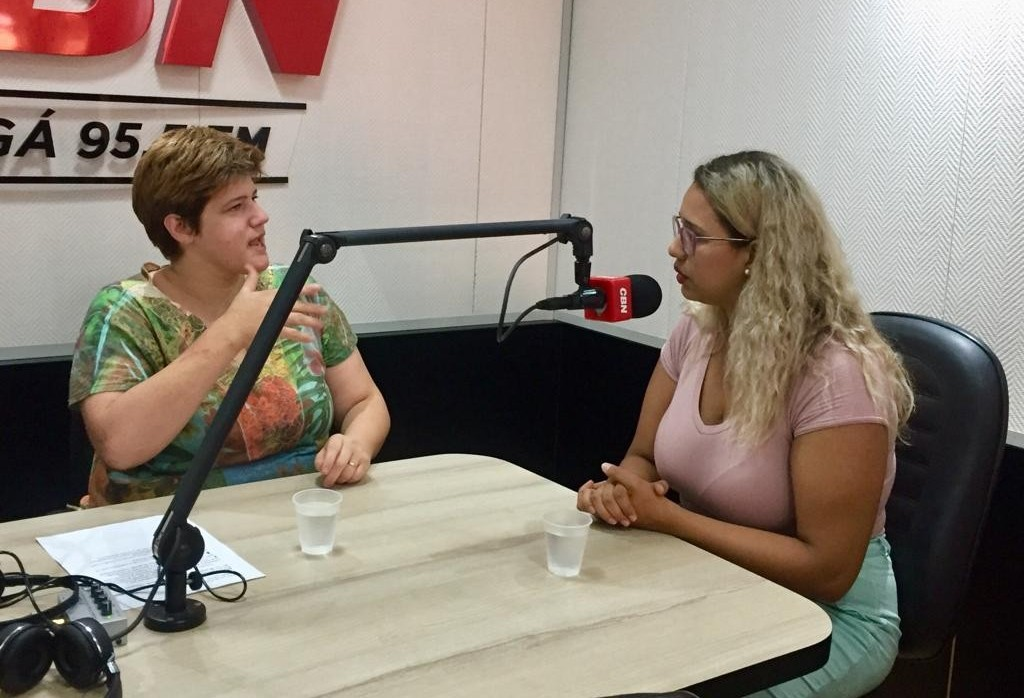 Ciclo de palestras discute a Língua Brasileira de Sinais