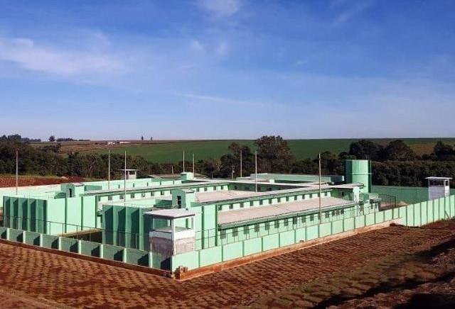 TCE aponta falhas em cadeia de R$ 12 milhões, em Campo Mourão