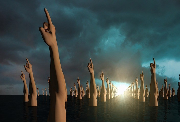 Gilson Aguiar: 'liberdade e democracia estão em crise'