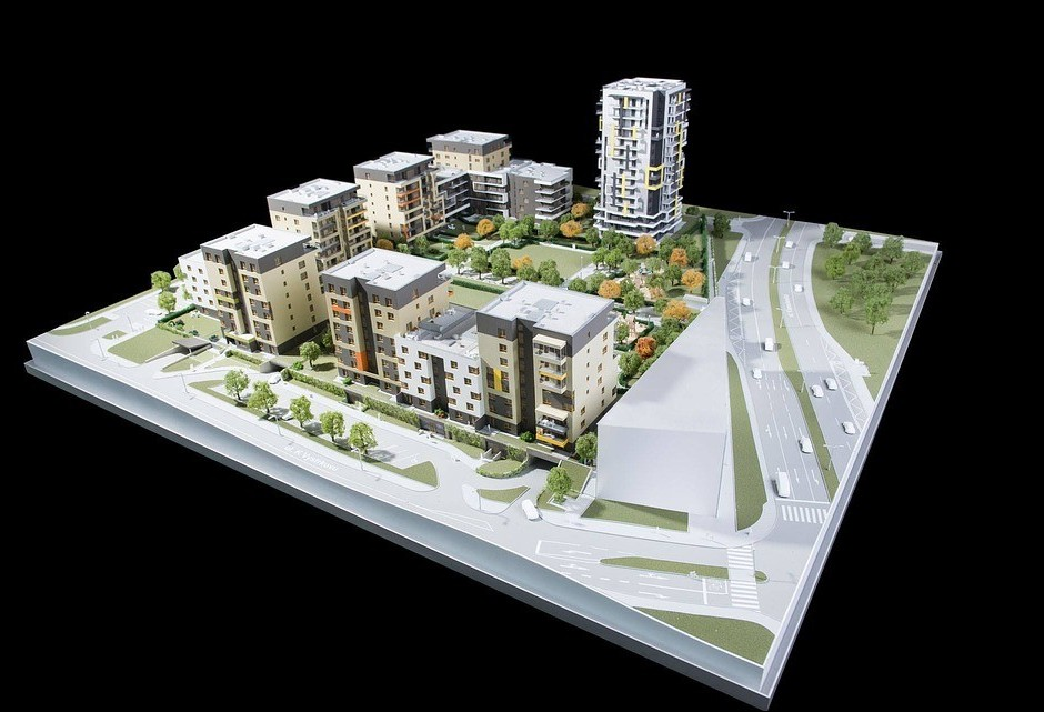 Urbanismo colaborativo cresce no Brasil