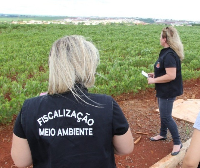 Após reunião, empresas que produzem odor passam por vistoria em Maringá