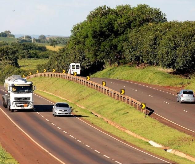 Número de mortes reduz em 82% nas estradas da região