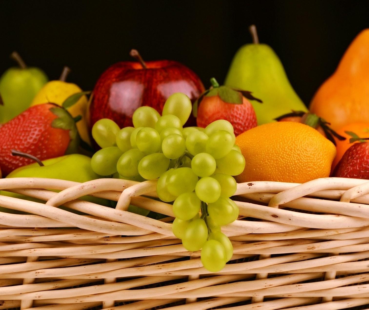 Frutas e banho frio ajudam a melhorar a imunidade