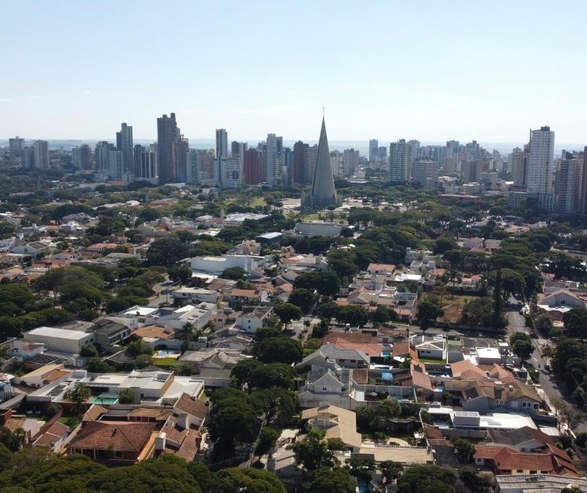Cidades inteligentes começam com um plano de desenvolvimento, diz especialista