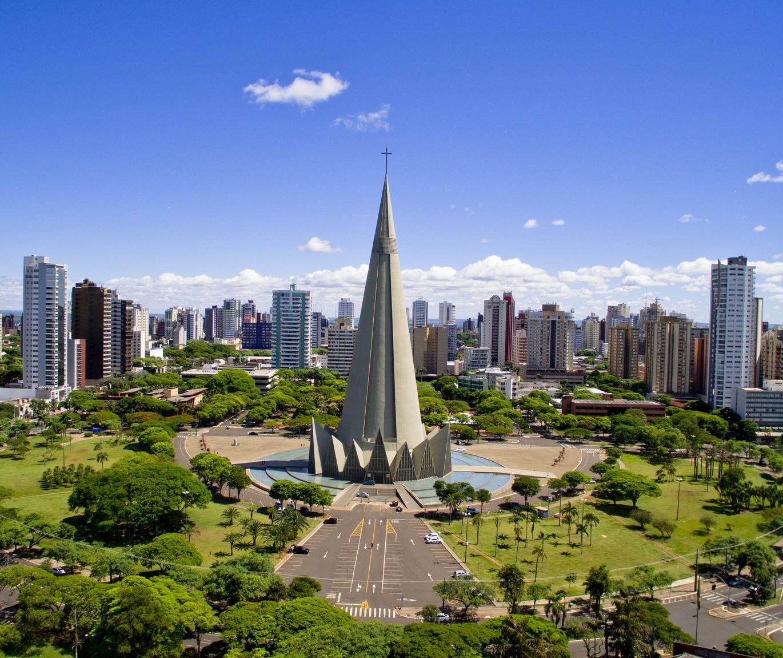 Maringá cai uma posição e é a 2ª melhor cidade do Brasil para se viver