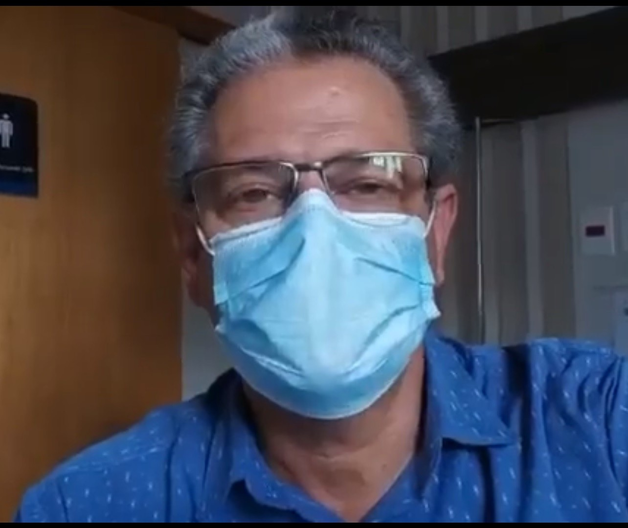 Idosos precisam se vacinar contra a gripe; Exerça a cidadania