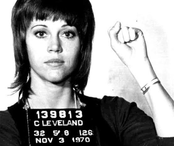 Jane Fonda: atriz, ativista e ícone da beleza