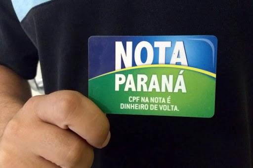 Prêmio de R$ 1mi vai para contribuinte de Ponta Grossa