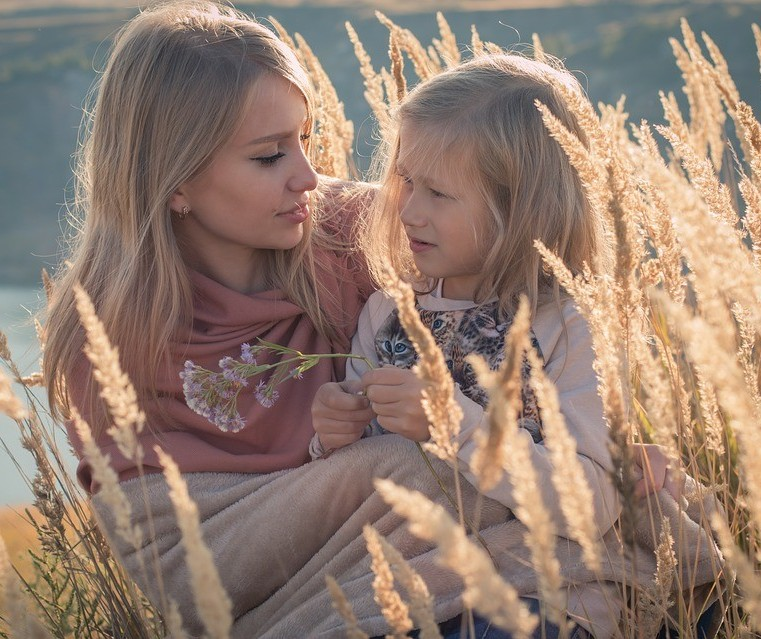 Sentir culpa faz parte de ser mãe