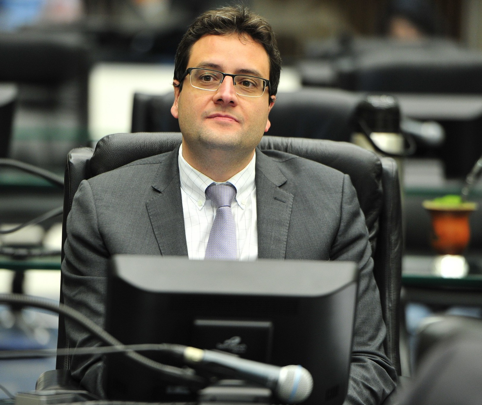 Há R$ 1,7 bilhão disponível para ações emergenciais, diz Homero Marchese