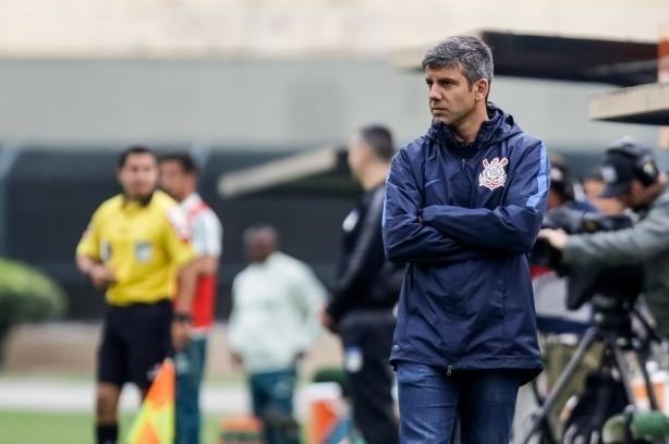 Marcos Soares é o novo treinador do MFC para a temporada 2021