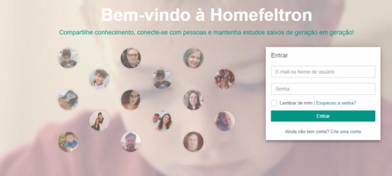 Em rede social idealizada por advogado de Maringá, usuário registra o próprio conhecimento