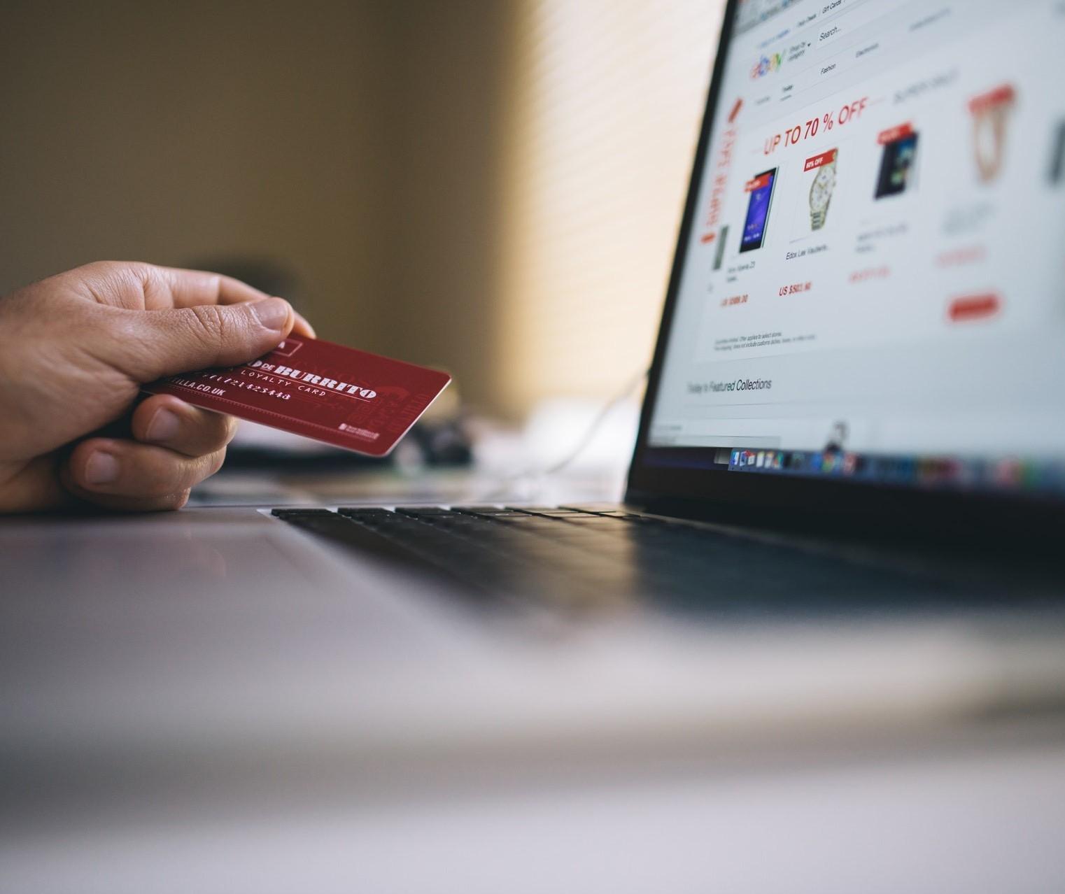 SP: Representatividade do e-commerce no varejo cresceu em seis meses o esperado para seis anos