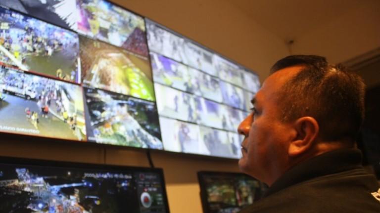 Três empresas ofertam soluções tecnológicas para segurança em Maringá