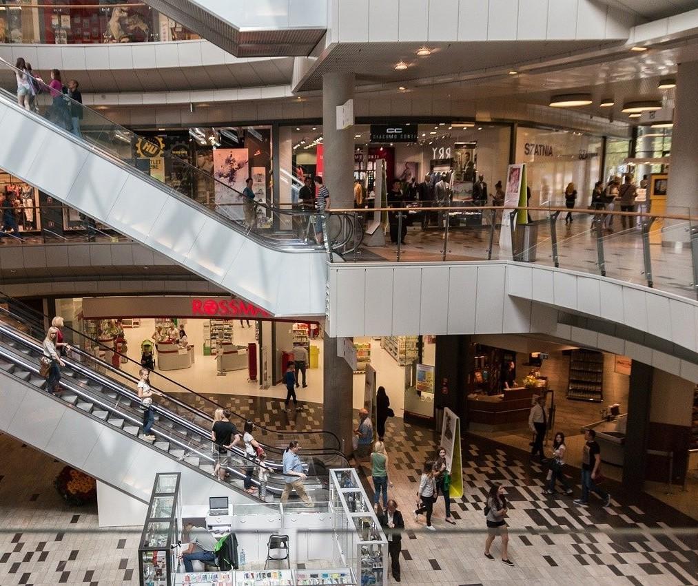 Maringá é a única cidade do país em que shoppings estão proibidos de abrir nos fins de semana