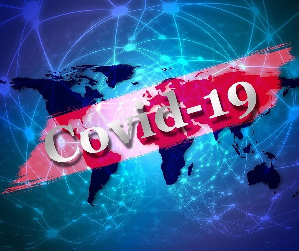 Maringá: Veja os dados do boletim da Covid-19 desta segunda-feira (8)