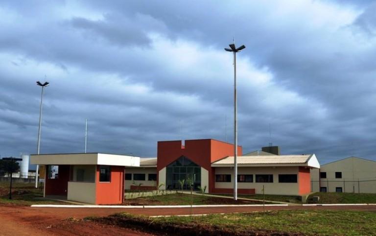 242 presos em Maringá aguardam autorização para saídas temporárias