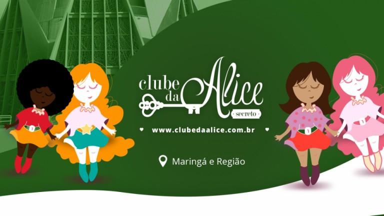 Clube da Alice Maringá já soma 12 mil mulheres participantes