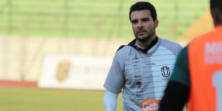Maringá FC enfrenta o Andraus nesta quarta-feira (30)
