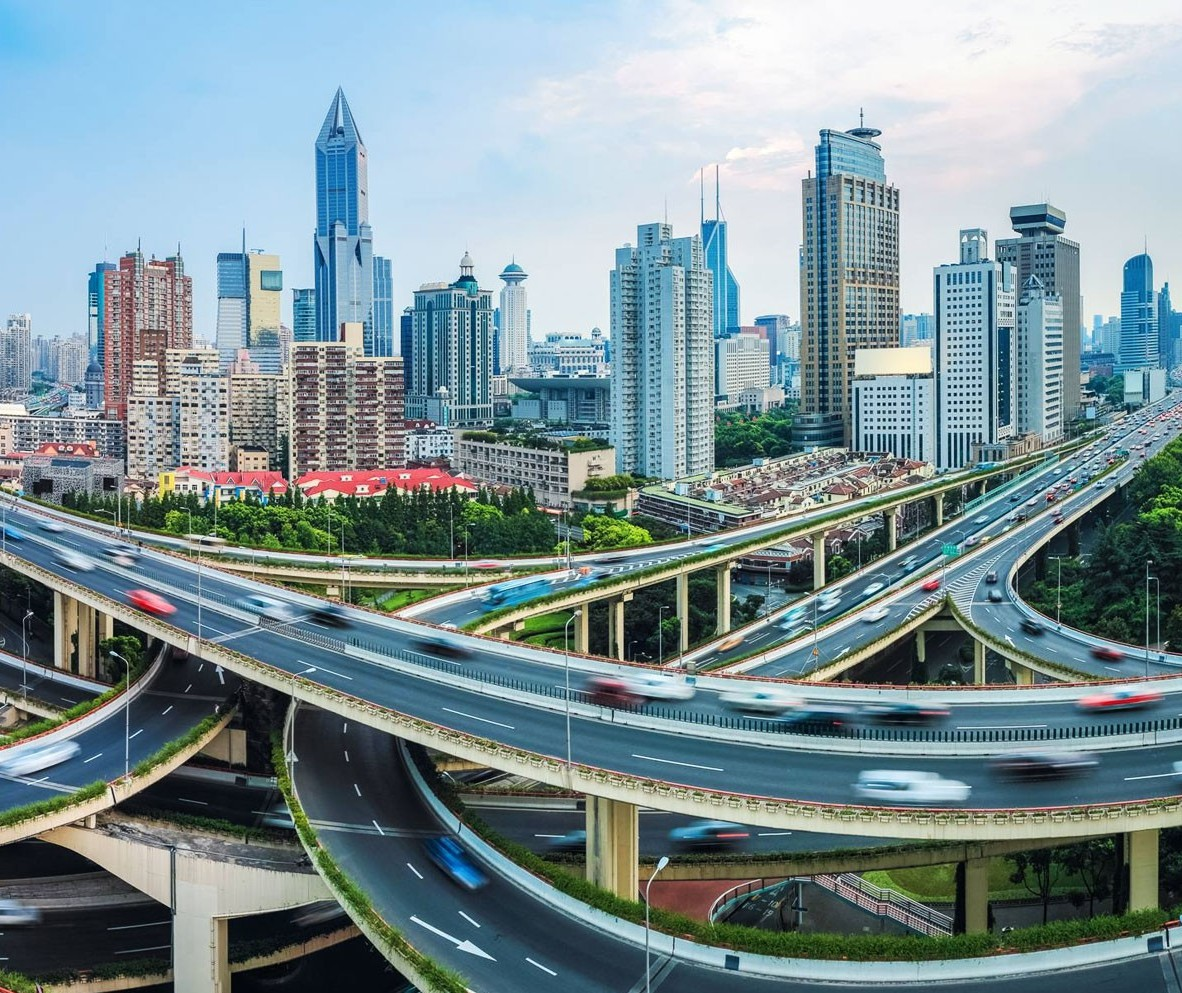 Cidades do futuro: como a tecnologia vai mexer no planejamento urbano